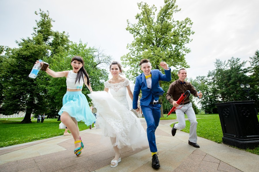Wedding photographer Andrey Sbitnev (sban). Photo of 31.08.2017