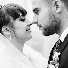 Wedding photographer Igor Garagulya (Garagylya). Photo of 27.06.2018