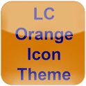 LC Orange Theme for Nova/APEX icon