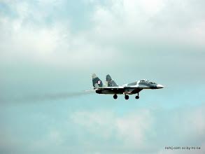 "Photo: Polish Air Force MiG-29 ""Fulcrum"""