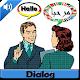 Dialog Deutsch Arabisch apk