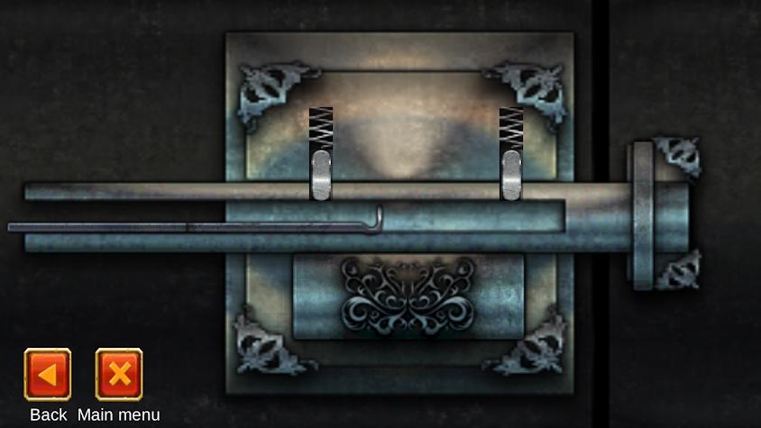 Survivors of the Magic Firestorm (BETA) Indie RPG Screenshot