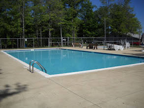 Photo: West Beach - Adult Swimming Pool