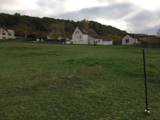 Vente terrain 1336 m2