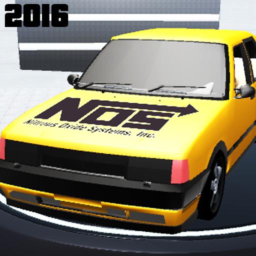 Modified Car Racing 2016