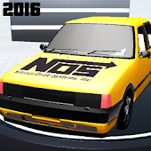 Modified Car Racing 2016