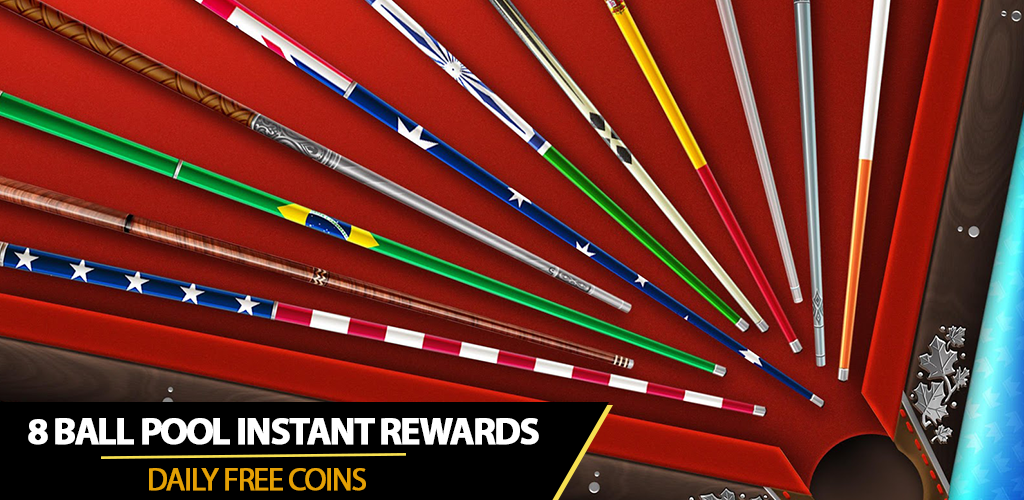 Download Pool instant rewards : daily free coins and cash APK latest