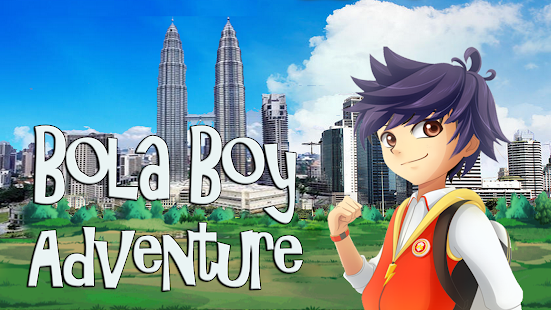 Bo Boy petualangan- screenshot thumbnail