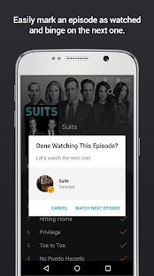 Yidio: TV Show & Movie Guide- screenshot thumbnail