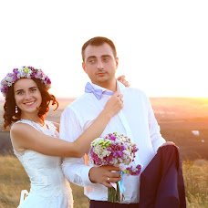 Wedding photographer Vitaliy Gricenko (Hrytsenko). Photo of 07.09.2016