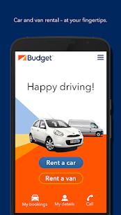 Budget Car Hire- screenshot thumbnail