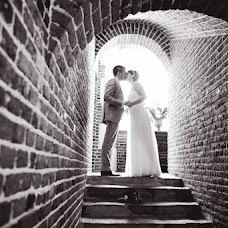 Wedding photographer Angéline Deflandre (studiopoussin). Photo of 05.04.2017