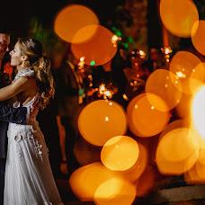 Wedding photographer Ildefonso Gutiérrez (ildefonsog). Photo of 26.09.2017