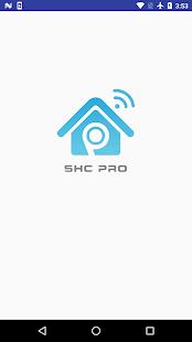 SHC PRO - náhled