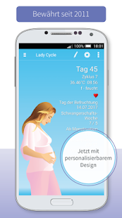 Lady Cycle – Miniaturansicht des Screenshots