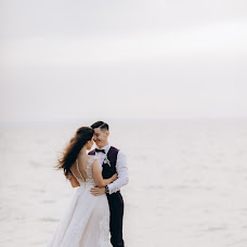 Wedding photographer Elena Smirnova (olenasmirnova). Photo of 29.08.2018
