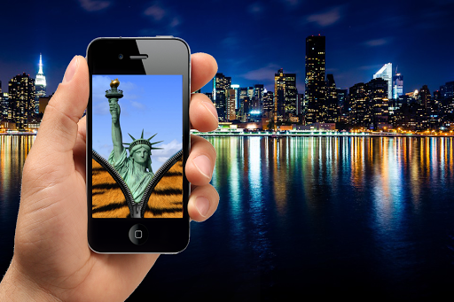 玩免費工具APP|下載纽约拉链屏幕 app不用錢|硬是要APP