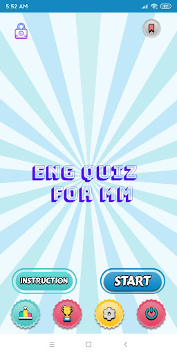 Download Eng Quiz 4MM 1.0.0 1