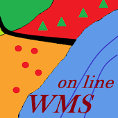 WMS Map Viewer On Line