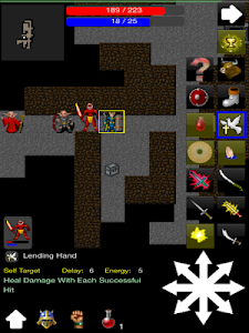 Endless Depths 2 Roguelike RPG v1.05