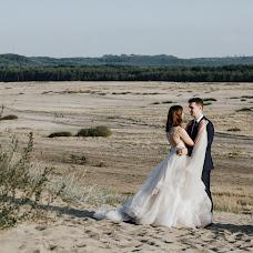 Wedding photographer Anna Renarda (AnnaRenarda). Photo of 21.10.2018