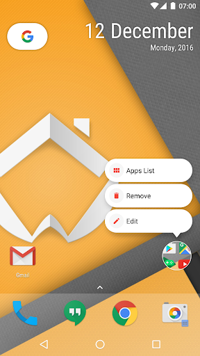 ADW Launcher 2 2.0.1.70 screenshots {n} 1