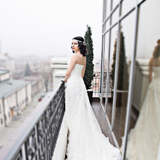 Wedding photographer Zarina Gusoeva (gusoeva). Photo of 21.01.2016