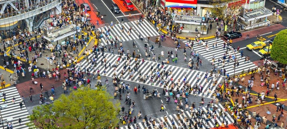 Itinerario de viaje a Japón de dos semanas