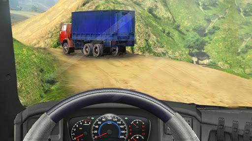 Off Road Cargo Truck Driver : Truck Simulator 2020 4.2 APK ...