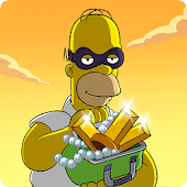 Tải Game The Simpsons™