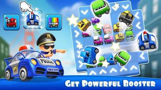 Traffic Jam Cars Puzzle screenshots 6