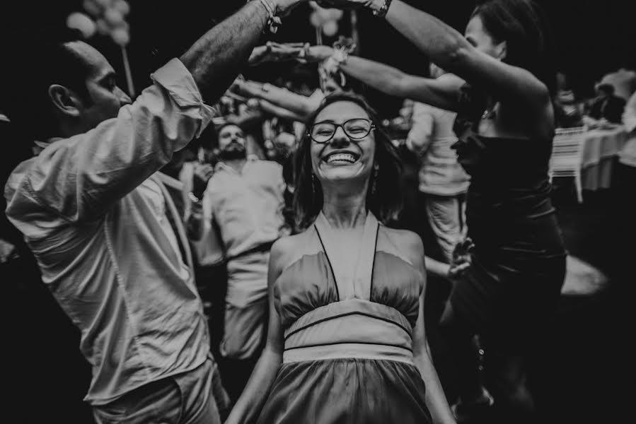 Wedding photographer Elena Flexas (ElenaFlexas). Photo of 10.01.2018