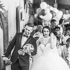 Wedding photographer Artem Arkadev (artemarkadev). Photo of 05.10.2016