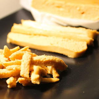 Paleo Cheese {Dairy Free} Recipe