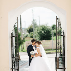Wedding photographer Vitaliy Shmuray (shmurai). Photo of 01.01.2018