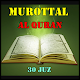 Alquran Audio 30 Juz Download on Windows