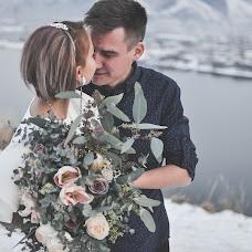 Wedding photographer Konstantin Pestryakov (KostyaPestryakov). Photo of 06.01.2016