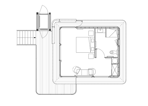 Ô30 - hôtellerie