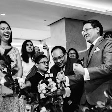 Wedding photographer Ittipol Jaiman (cherryhouse). Photo of 09.12.2017