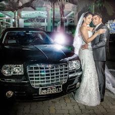Wedding photographer Alberto Martinez (albertomartinez). Photo of 07.04.2017
