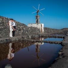 Wedding photographer Alvaro Cardenes (alvarocardenes). Photo of 17.01.2017