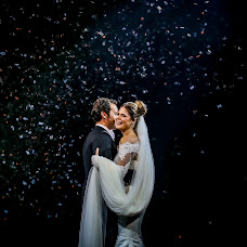 Fotógrafo de bodas ROXANA DE LUNA (roxdeluna). Foto del 04.02.2016