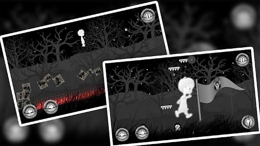 Lost in the Dark Forest v1.0