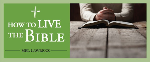 How to Live the Bible — Hesitation and Prayer