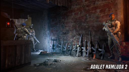 Justice Gun 2 apkpoly screenshots 8