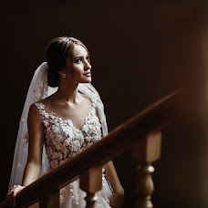 Wedding photographer Zhanna Albegova (Albezhanna). Photo of 18.10.2017