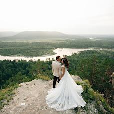 Wedding photographer Zarina Sokur (ZarinaUra). Photo of 21.02.2017