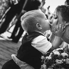 Wedding photographer Katarzyna Kaczmarczyk (kaczmarczyk). Photo of 29.08.2016