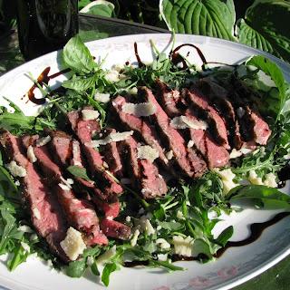 Rib Eye Salad Recipes