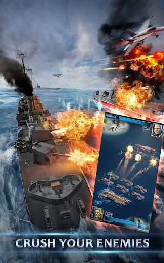 Battle Warship: Naval Empire  screenshots 13